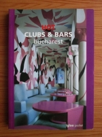 Bruno Andresoiu - Hot clubs and bars Bucharest