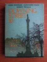 Anticariat: Camil Muresan, Alexandru Vianu, Robert Paiusan - Downing Street 10
