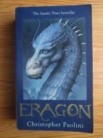 Anticariat: Christopher Paolini - Eragon