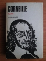 Anticariat: Corneille - Teatru