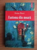 Doina Rusti - Fantoma din moara