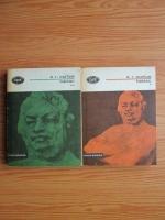 Anticariat: E. R. Curtius - Balzac (2 volume)