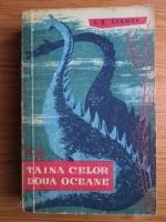 Grigori Borisovici Adamov - Taina celor doua oceane