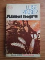 Anticariat: Luise Rinser - Asinul negru