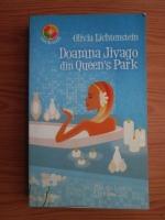 Anticariat: Olivia Lichtenstein - Doamna Jivago din Queen's Park