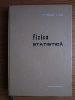 Oliviu Gherman - Fizica statistica