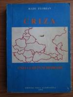 Anticariat: Radu Florian - Criza unei lumi in schimbare