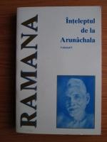 Anticariat: Ramana - Inteleptul de la Arunachala (volumul 1)
