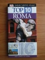 Anticariat: Reid Bramblett, Jeffrey Kennedy - Roma. Ghid turistic (colectia Top 10)
