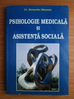 Ruxandra Rascanu - Psihologie medicala si asistenta sociala