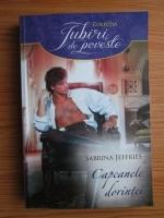 Sabrina Jeffries - Capcanele dorintei