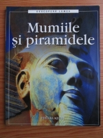 Anticariat: Sam Taplin - Mumiile si piramidele