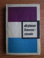 Sanda Mihaescu-Boroianu - Dictionar francez - roman