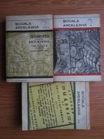 Anticariat: Scoala Ardeleana (3 volume)