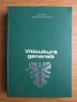 Anticariat: Teodor Martin - Viticultura generala