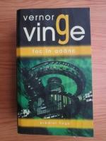 Anticariat: Vernor Vinge - Foc in adanc