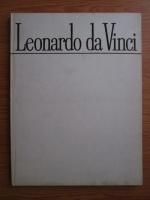 Anticariat: Victor Ieronim Stoichita - Leonardo da Vinci