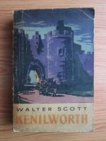 Anticariat: Walter Scott - Kenilworth