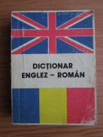 Andrei Bantas - Dictionar englez-roman