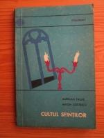 Aurelian Iache, Anton Costescu - Cultul sfintilor