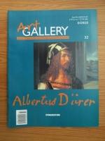 Durer (Art Gallery, Viata si operele marilor protagonisti ai artei, nr. 32)