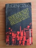 Anticariat: Eugen Cizek - Secventa romana