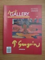 Gauguin (Art Gallery, Viata si operele marilor protagonisti ai artei, nr. 17)