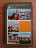 Gheorghe Marcu, Marcel Moldoveanu - Maroc