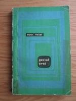 Anticariat: Henri Troyat - Gestul Evei