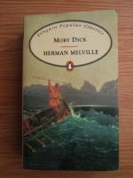 Anticariat: Herman Melville - Moby Dick