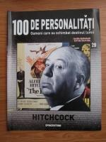 Anticariat: Hitchcock (100 de personalitati, Oameni care au schimbat destinul lumii, nr. 29)