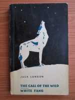 Jack London - The call of the wild. White fang