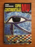 James Churchward - Copiii continentului Mu