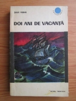 Anticariat: Jules Verne - Doi ani de vacanta