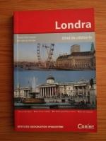 Anticariat: Londra. Ghid de Calatorie