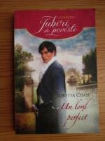 Anticariat: Loretta Chase - Un lord perfect