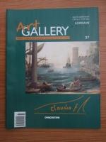 Lorrain (Art Gallery, Viata si operele marilor protagonisti ai artei, nr. 37)