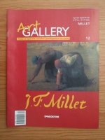 Millet (Art Gallery, Viata si operele marilor protagonisti ai artei, nr. 12)