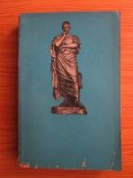 Ovidiu Drimba - Ovidiu, poetul Romei si al Tomisului