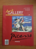 Picasso (Art Gallery, Viata si operele marilor protagonisti ai artei, nr. 25 )