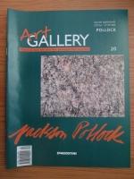 Pollock (Art Gallery, Viata si operele marilor protagonisti ai artei, nr. 20)