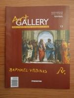 Rafael (Art Gallery, Viata si operele marilor protagonisti ai artei, nr. 13)