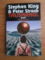 Stephen King - Talismanul (volumul 3)