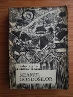 Anticariat: Szabo Gyula - Neamul gondosilor (volumul 2)