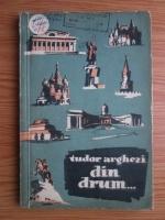 Anticariat: Tudor Arghezi - Din drum