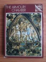 Anticariat: V. Goncharenko, V. Narozhnaya - The armoury chamber