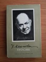 Anticariat: V. Maximilian - Evocari