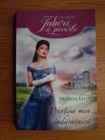 Anticariat: Vanessa Kelly - Printesa mea indaratnica