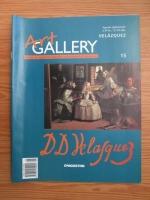 Velazquez (Art Gallery, Viata si operele marilor protagonisti ai artei, nr. 15)