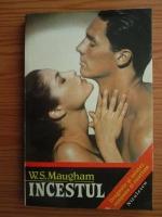 Anticariat: W. Somerset Maugham - Incestul